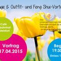 Vortrag Outfit & Feng Shui