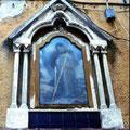 Edicola Votiva su Vico IV San Francesco