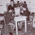1956 I primi studi di elettronica a...casa
