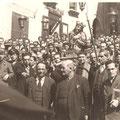 1943-La Processione dell'Ecce Homo