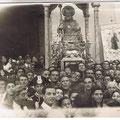 1948 (25 Aprile)Processione San Francesco