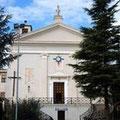 Santuario di Schiavonea