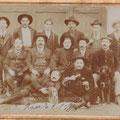 2-1-1913 tra gli altri, in seconda fila, da destra, il 2° è Luigi Longo