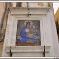 Edicola votiva della Madonna del Patirion(S.Ardito)