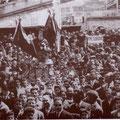1953 Processione di S. Francesco