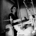 1975 Teresina, ultima tessitrice? (foto S. Grillo)