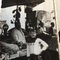Inizi anni '60-'U Fuossi Bbianchi(nella foto Luigi e Francesco-Ciccillo- Costa, noti come i Cazzicagnocchji, il ragazzo è Michael Santelli, che ha postato la foto su Facebook)