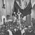 24-4-1951 Processione S. Francesco