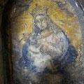 L'ultima icona... Corigliano, sottoportico di Santa Maria Maggiore, 2013.(Luigi Petrone)