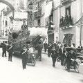 25-4-1958 Processione di S. Francesco