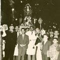 Anni '60 Il Venerdi Santo