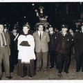 Fine anni '60-Processione San Francesco