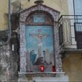 Edicola Votiva in Rione Falcone