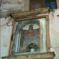 "Edicola Votiva - Madonna a Vico I Principe Umberto(nei pressi ""i monachelli"")"