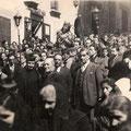 1943 (Venerdi, 16 Aprile) Processione dell'Ecce Homo