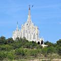 Santuari de la virgen de Montserrat