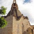 Iglesia del Sagrado Corazón de Vistabella (© Fotógrafo)