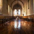 Monasterio de Poblet - ( © Fotógrafo  - José Angel Sáez-Díez - Web del autor http://jasdg.shutterchance.com)