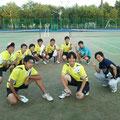男子Cチーム