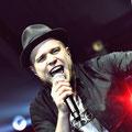 Olly Murs, Rust, 1.6.2013