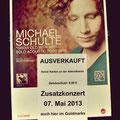 Michael Schulte, 12.3.2013, Stuttgart
