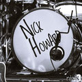 Nick Howard, Stuttgart, DasCANN, 30.9.2014