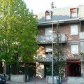 affittacamere La Bertola - Villa magnolia  / vista estate
