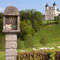 "BILDSTOCK XV: ""Der Dich, o Jungfrau, im Himmel gekrönt hat""."