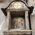 """BILDSTOCK I: """"Den Du, o Jungfrau, vom Heiligen Geist empfangen hast""""."""