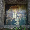 "BILDSTOCK V: ""Den Du, o Jungfrau, im Tempel wiedergefunden hast""."
