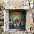 """BILDSTOCK XIII: """"Der uns den Heiligen Geist gesendet hat""""."""