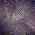 Fer: Nebulosa de Norteamerica, Cisne