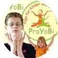 ProYoBi - Programm für Yoga in Bildungseinrichtungen
