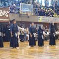 中学団体(男子)