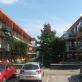Wooncomplex Spinhof, 's Gravendeel