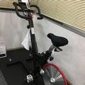 バイク 有酸素 トレーニング ダイエット 画像