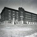 École Marie-Immaculée, années 1940. Fonds Studio Chabot.