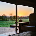 KNP: Aussicht vom Camp Rhino Walking Safaris