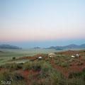 Wolwedans Dunes Lodge: Alles bereit für die Trauung