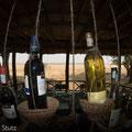 Afrikanischer Weinkeller...