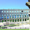 Colloseum in Pula