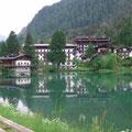 Lago d'Alleghe