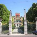 Adlessitz in Garda