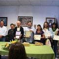 """Premiados  Concurso de Fotografia """"Conceição Tavira 2010"""""""