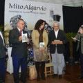 2015 - Aniv. Mito Algarvio