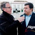 2016 - Algarve Bike Challenge c/ Dr. Jorge Botelho