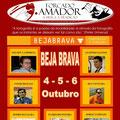 Cartaz Expo Beja Brava