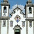 Igreja Matriz - Santa Combadão