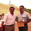 2012 - Secretario de Estado Daniel Campelo c/ Jorge Sampaio