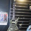 Dave Mustaine E-Gitarre